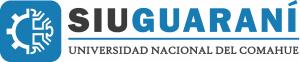 SIU-Guaraní | Comahue Logo